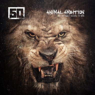 Animal Ambition (An Untamed Desire To Win) - Plak
