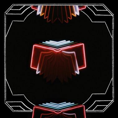 Neon Bible - Plak