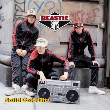 Solid Gold Hits - Plak