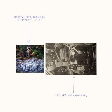 Godspeed You Black Emperor Luciferian Towers - Plak