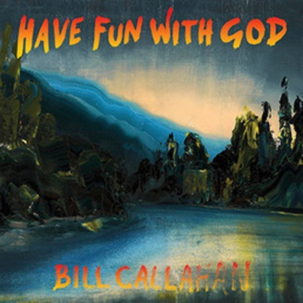 Have Fun With God - Plak