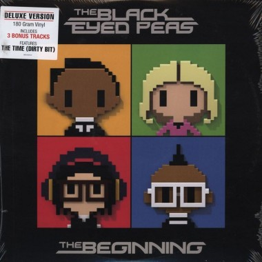 The Beginning (Deluxe Edition) - Plak