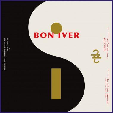 22 / 10 (Indie Exclusive Limited Edition White Vinyl) - Plak