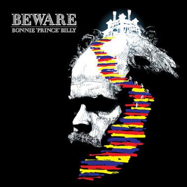 Beware - Plak