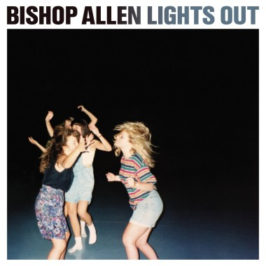 Lights Out (Limited Edition White Vinyl) - Plak