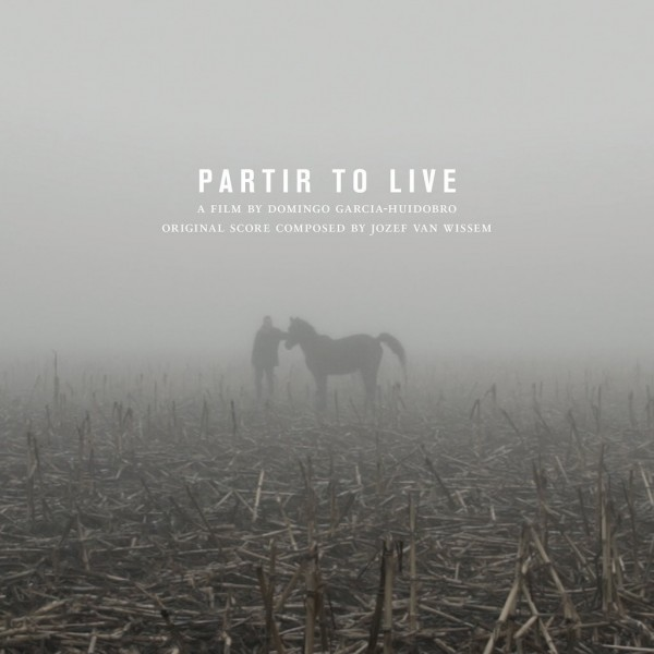 Partir To Live: Original Soundtrack Recording - Plak