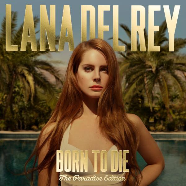 Born To Die - The Paradise Edition (Slipcase-Box) - Plak